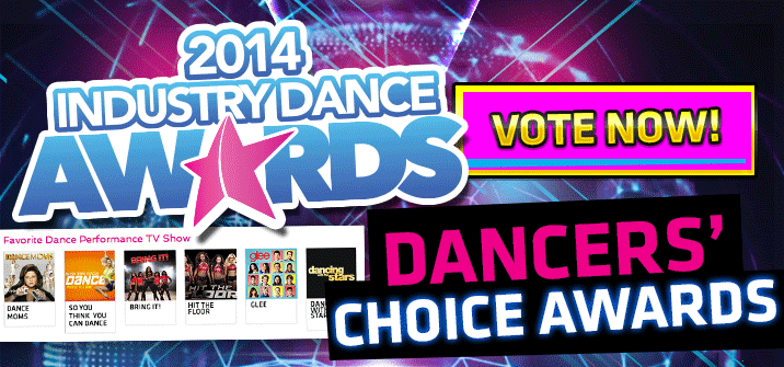 Dancers' Choice Awards 2014