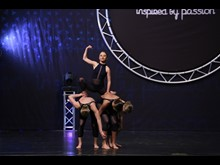 Best Acro/Ballet/Open - CARTOGRAPHIST - PREMIERE DANCE ACADEMY [Minneapolis, MN]