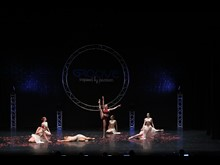 Best Contemporary/Lyrical/Modern  - THE ROSE - PROFESSIONAL DANCE CENTER [Washington, IL]