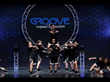 Best Hip Hop - THE GREATEST - REVOLUTION DANCE STUDIO [Chicago, IL]