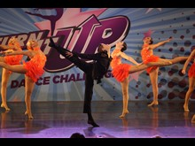 PEOPLES CHOICE // Wepa – ARTISTIC DANCE UNLIMITED [Sevierville,TN]