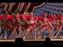 PEOPLE'S CHOICE // Trainor -WORLD CLASS DANCE CENTER INC. [West Milford, NJ]