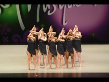 Best Contemporary // DAMAGED - THE PULSE PERFORMING ARTS CENTER [Kansas City, MO]