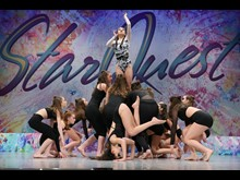 IDA People's Choice // Hallucination - THE DANCE WORKSHOP [Waterbury, CT]