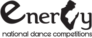 Energy National Dance Competitions