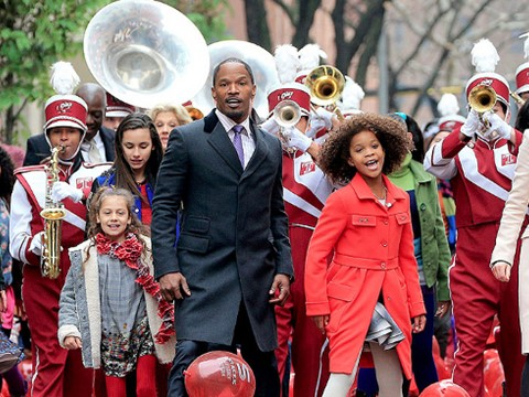 "2014 Motion Picture ""Annie"""