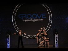 People's Choice - I AM ADOLPHO - A AND G DANCE ACADEMY [Tampa, FL]