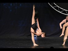 People's Choice - WHEN I LOOK UP - DIANES DANCE CENTER [Long Island, NY]