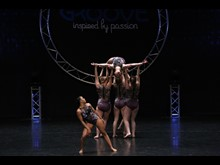 People's Choice // DREAMS - TRACEY AND HEATHERS DANCE SYNERGY [Washington, IL]