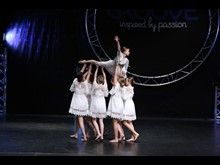 People's Choice // ALL MY LIGHT - ARTISTIC FUSION DANCE ACADEMY [Denver, CO]