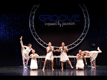 People's Choice // THE SHOP - CENTER STAGE DANCE AND PERFORMING ARTS [Downey, CA]