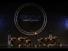 People's Choice // STOLEN - IMPACT PERFORMING ARTS [Upper Marlboro, MD]
