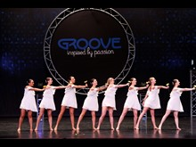 People's Choice // NEW BEGINNINGS -  EXPRESSIONS DANCE THEATER [Indianapolis, IN]
