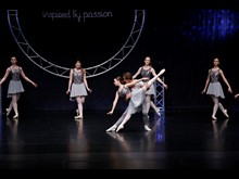 People's Choice // LETTING GO - ROCHESTER SCHOOL OF DANCE [Detroit, MI]