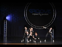 People's Choice // HYPNOSIS - RELEASE DANCE ACADEMY [King of Prussia, PA]