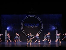 People's Choice // ONE MORE LIGHT - NEW JERSEY CENTER OF DANCE [Manahawkin, NJ]