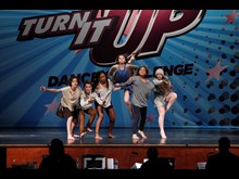 BEST CONTEMPORARY // Are We There Yet? - FIERCE DANCE ACADEMY [Philadelphia, PA]
