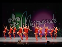 Best Musical Theater // LAND OF LOLA - DANCE DYNAMICS [Bentonville, AR]