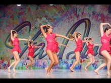 BEST JAZZ // Fever - NORTHPOINT DANCE ACADEMY [Columbus, OH]