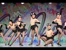 BEST MUSICAL THEATER // Here Kitty, Kitty - NORTHPOINTE DANCE ACADEMY [Columbus, OH]