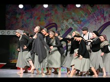 BEST OPEN // Ellis Island: The American Dream - DIANA EVANS SCHOOL OF DANCE [Columbus, OH]