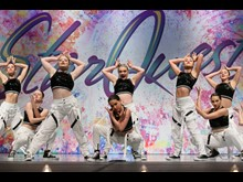 BEST HIP HOP // DYNAMITE - CENTER STAGE DANCE STUDIO - Grand Rapids, MI | 2016