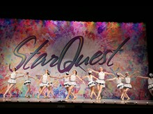 BEST JAZZ // Frequent Flyer - THE DANCE ACADEMY OF NORTH JERSEY [Voorhees, NJ]