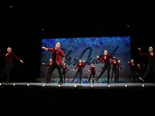 BEST TAP // Heart Cry - DEFOREST DANCE ACADEMY [Chicago, IL]