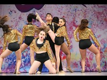 BEST JAZZ // Can You Do This? - ORLANDO INTERNATIONAL SCHOOL OF DANCE [Orlando, FL]
