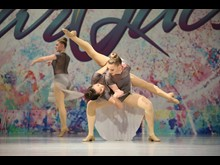 BEST LYRICAL // Run - ONE BROADWAY DANCE AND PERFORMING ARTS CENTRE [Lancaster, PA I]