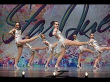BEST MUSICAL THEATER // Chicago - CONTEMPRO DANCE THEATRE [East Brunswick, NJ]