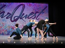 IDA People's Choice // Isolation - ARTISTIC DANCE CONSERVATORY [Torrington, CT]