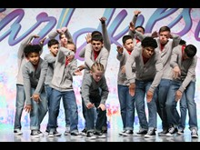 IDA People's Choice // Roses - DANCIN' SPIRIT PERFORMING ARTS [Tewksbury, MA]