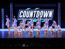 Atom Dance