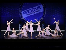 Industry Dance Awards   2019   Outstanding Performances