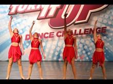 PEOPLE'S CHOICE // This Is Me – Love to Dance Lisa Werner Studios [Atlanta, GA]