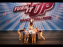 PEOPLE'S CHOICE // French Revolution – TIPPY TOES DANCE STUDIO [Greensboro, NC]