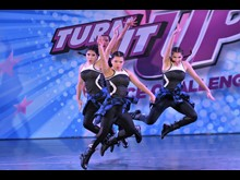 PEOPLE'S CHOICE // Mic Drop – PIROUETTE DANCE ACADEMY [Sturbridge, MA]