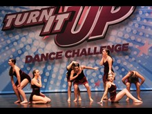 PEOPLE'S CHOICE // On The Surface – STARZ DANCE STUDIO [Neptune, NJ]