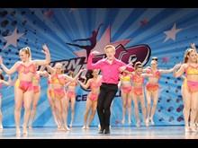 BEST JAZZ // Livin' La Vida Loca – ARTISTIC DESIGNS DANCE COMPANY [Albany, NY]