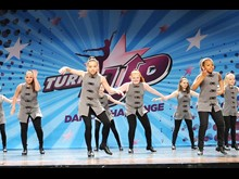 BEST TAP // We Will Rock You – ELEANOR'S SCHOOL OF DANCE [Albany, NY]
