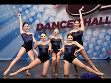 BEST JAZZ // Graduation Blues – TURN IT OUT DANCE ACADEMY [Pittsburgh, PA]