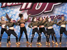 BEST HIP HOP // I Like It – EXTREME DANCE CENTER [Pittsburgh, PA]
