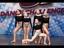 PEOPLE'S CHOICE // The Broken – TURN IT OUT DANCE ACADEMY [Pittsburgh, PA]