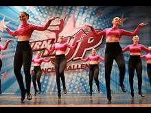 BEST TAP // Sing – GREENDALE DANCE ACADEMY [Bellingham, MA]