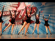 BEST MUSICAL THEATER // A Musical – GREENDALE DANCE ACADEMY [Bellingham, MA]