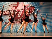 BEST MUSICAL THEATER // A Musical – GREENDALE DANCE ACADEMY [Bellingham, MA]