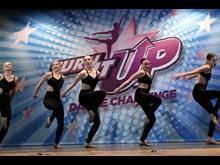 BEST JAZZ // Whole Lot of Woman – INNOVATION DANCE CENTRE [Buffalo, NY]