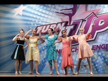 BEST MUSICAL THEATER // Dancing With Myself – DIVINE DANCE STUDIO [Buffalo, NY]