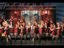PEOPLE'S CHOICE // Moulin Rouge Paris – X SQUAD DANCERS [Philadelphia, PA]